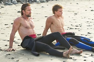 Chasing Mavericks (Oct. 26)