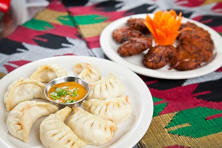 Subba Asian Restaurant
