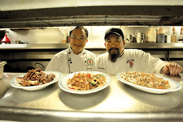 Chinese cuisine in America, The Search for General Tso