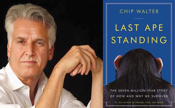 Chip Walter