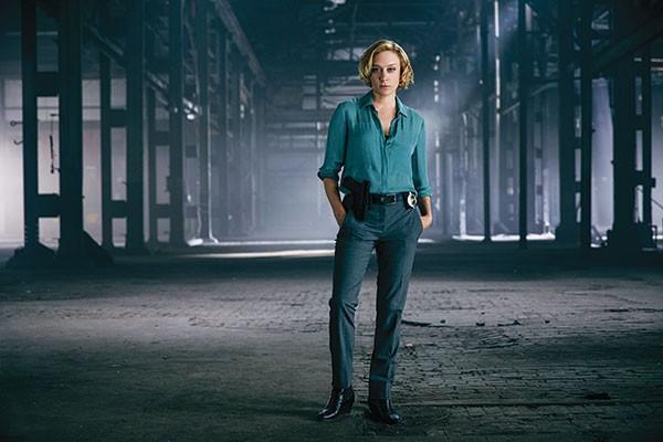 Chloe Sevigny stars in Those Who Kill