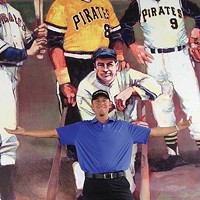 Chris Peters looks back on his time in the middle of the Pirates' losing streak