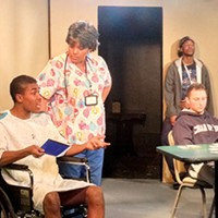 <i>Christmas Star</i> at Pittsburgh Playwrights