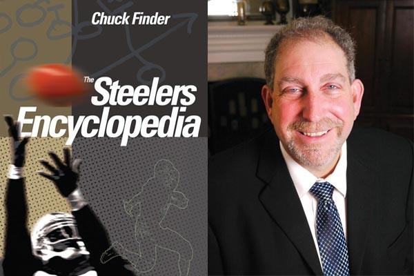 Chuck Finder