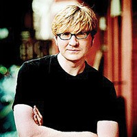Chuck Klosterman visits Pittsburgh for a reading and book signing