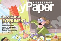 City Paper wins seven Golden Quill Awards