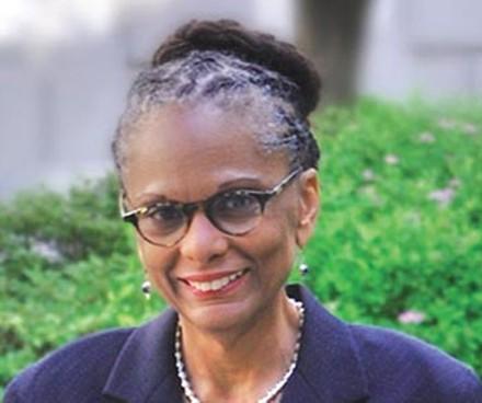 City schools Superintendent Linda Lane
