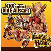 CK9 and the Old E Allstars