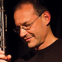 Clarinetist and composer Ben Goldberg looks to past teachers for musical inspiration