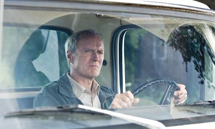 Clint Eastwood: He's a Ford truck man.