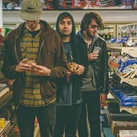 Cloud Nothings tour to begin tonight in Pittsburgh
