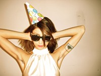 Colleen Green - PHOTO COURTESY OF COLLEEN GREEN