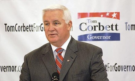 College students are about to get a first-hand look at Tom Corbett's massive education cuts.