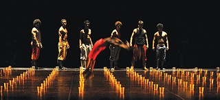 Compagnie Käfig at Byham Theater