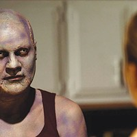 <i>Corpsing</i> is a contemporary, Pittsburgh-shot retelling of Frankenstein