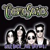 CosmoSonics' debut, <i>Junk Rock ... For Lovers!</i>