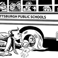 Costs of Deflation: Will proposed charter-school changes leave districts flat?