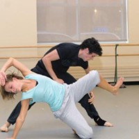<i>Pittsburgh Connections</i> is a diverse showcase for five choreographers with local ties.