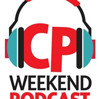 CP Weekend Podcast for April 3-5: Unblurred, Easter eggs, and pooches