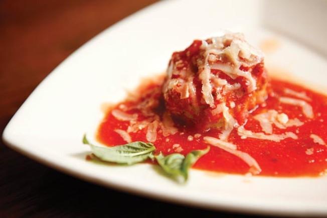 Best Italian Restaurant In Pgh