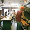 Customers rally to aid the Bloomfield Sandwich Shop