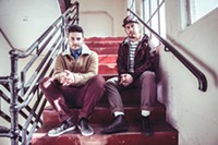 Dale Earnhardt Jr. Jr. at Mr Small Theater