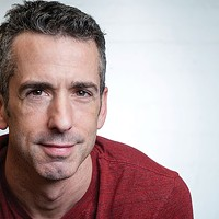 "Dan Savage's amateur-porn film festival depicts erotica ""with humor and compassion"""