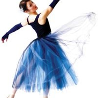 A guest choreographer accepts the Pittsburgh Ballet's challenge to choreograph to Gershwin classics.