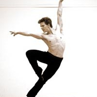 """A gift from dancer Daniel Ulbricht to his mother is now a touring """"Spectacular."""""""