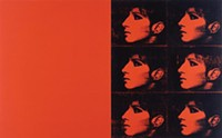 Deborah Kass: Before and Happily Ever After at the Warhol, Oct. 27-Jan. 6