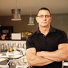 Del's in Bloomfield gets a makeover from TV chef Robert Irvine and Restaurant Impossible