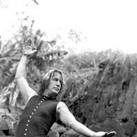 Pop chameleon Todd Rundgren plays the Rex Theatre