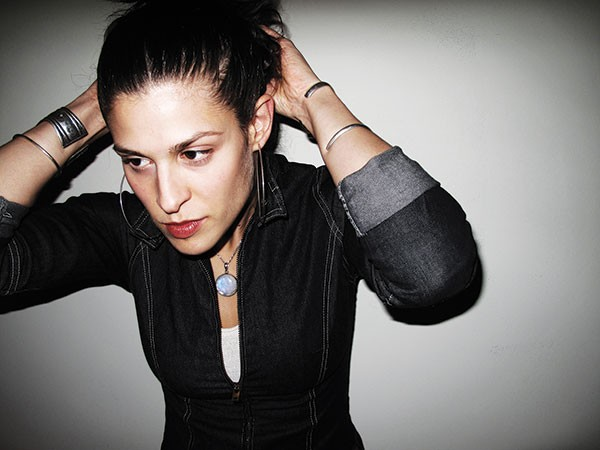 Dessa Darling of Detroit's Doomtree hip-hop collective