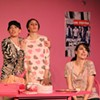 <i>Existence and the Single Girl </i>at 12 Peers Theater
