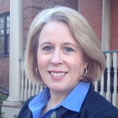 District 4 school board candidate Lynda Wrenn