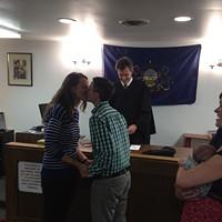 District Judge Hugh McGough set to announce candidacy for Common Pleas Court