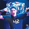 DJ Petey C wraps up Red Bull competition win