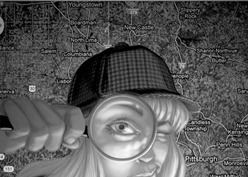 Domestic Spying: Tracking your loved one's cell may give you peace of mind, but what are you giving up in the process?