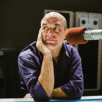 Do Tell: NPR's Peter Sagal on Wait Wait ... Don't Tell Me's return trip to Pittsburgh