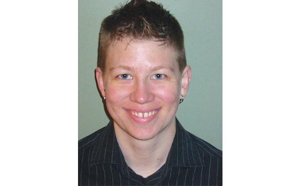 Dr. Amy Herrick