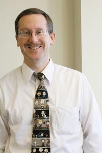Dr. Gary Swanson, of Allegheny General Hospital - HEATHER MULL