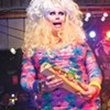 Dragged Down?: Promoter wants to bring drag shows to a wider audience, but many worry whether he's the guy to do it.