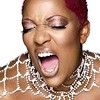 Idol contender Frenchie Davis performs on New Year's Eve