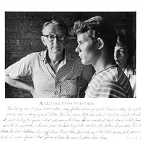 Famed photographer Duane Michals gives free talk Sunday