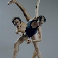Dwight Rhoden's Complexions Contemporary Ballet makes its Pittsburgh debut.