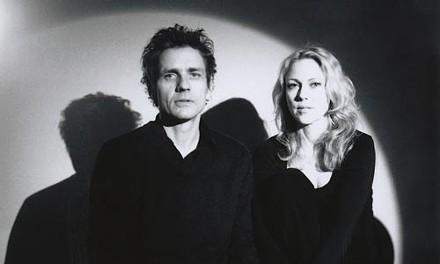 Ebb and flow: Dean Wareham and Britta Phillips
