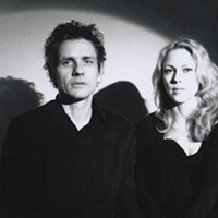 Dean & Britta's show at Carnegie Lecture Hall revisits the music of Galaxie 500