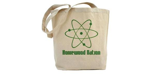 Elwin Green's Homewood Nation blog