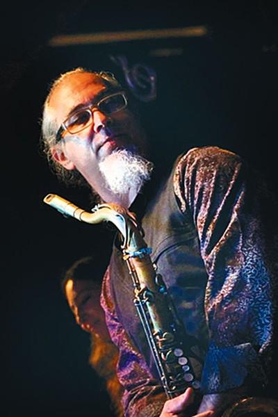 Erik Lawrence