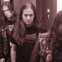 Cleveland's NunSlaughter bring earth-scorching satanic metal to Skull Fest